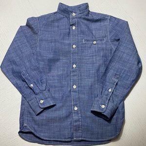 H&M - L.O.G.G. Long Sleeve Shirt